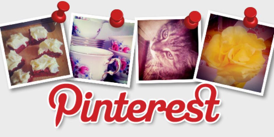 Pinterest Blogların Pabucunu Dama Atar mı?