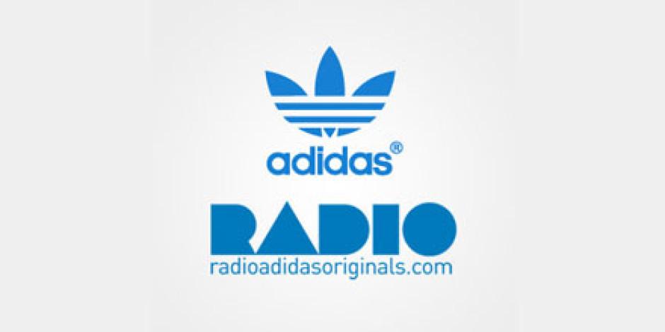 Radio adidas Originals'ın iPhone ve iPad Uygulamaları Çıktı