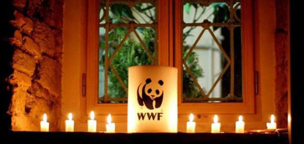 WWF, Tüm Dünyayı Bir Saatliğine Işıklarını Kapatmaya Çağırıyor