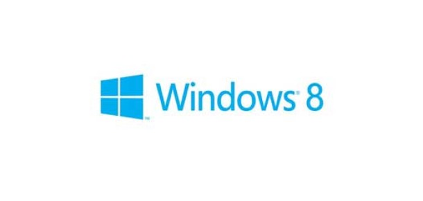 Karşınızda Windows 8