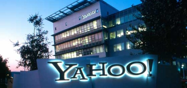 Yahoo'dan Facebook'a Patent Davası
