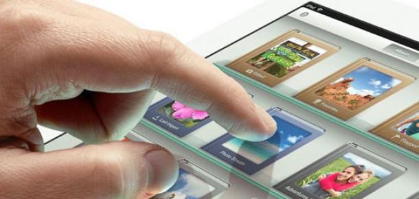 Yeni iPad'de Şarj Sorunu