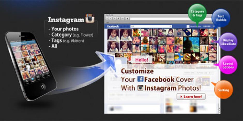 Instagram Fotoğraflarıyla Zaman Tüneli'nizi Özelleştirin