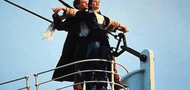 Titanic Son Yolculuğuna Twitter'da Uğurlanıyor