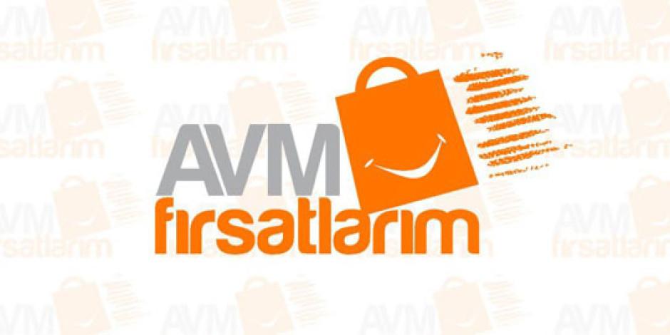 AVM Fırsatlarım Mobil Uygulaması ile İndirimlerden Haberdar Olun