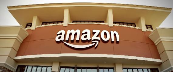 Amazon İlk Çeyrekte Beklentilerin Üzerine Çıktı