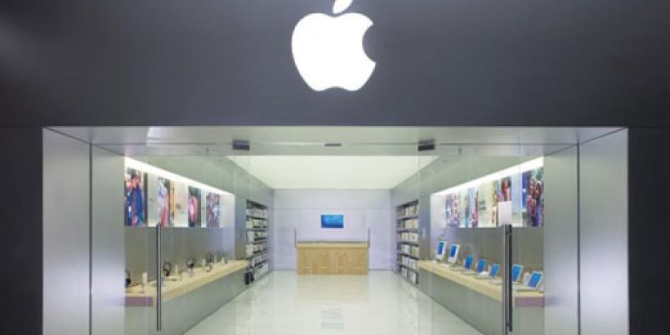 Apple Türkiye'de Mağaza Açıyor