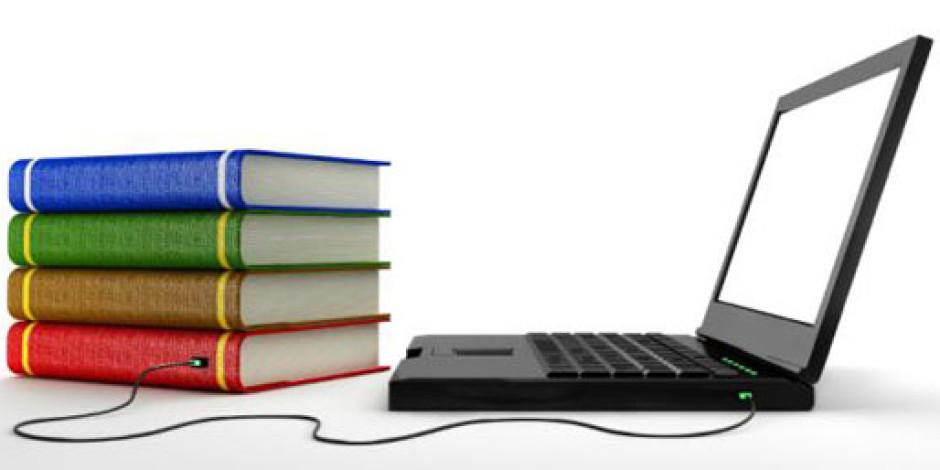 Amerikalılar E-kitapları Bilgisayardan Okumayı Tercih Ediyor
