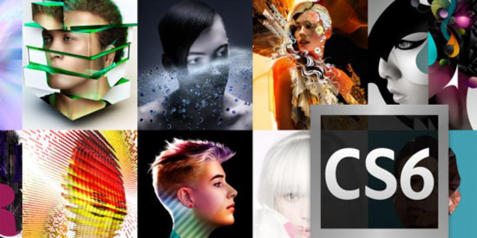 Adobe CS6 ve Yeni Abonelik Sistemi Creative Cloud'u Tanıttı