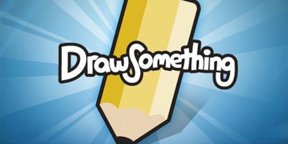 Güncellenen Draw Something'e Yorum ve Paylaşım Özellikleri Geldi