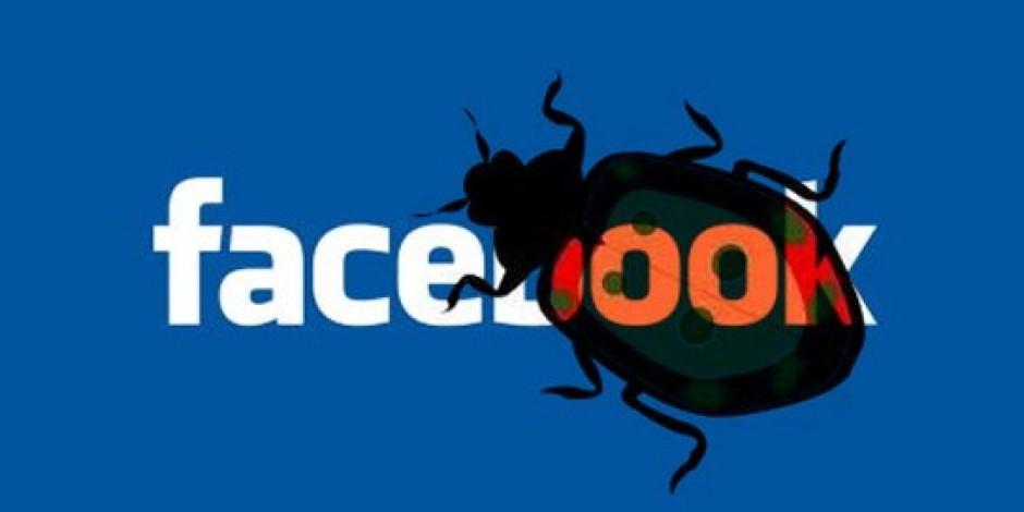 Facebook'ta Çevrenizi Uygulama Tehditinden Korumak Çok Basit