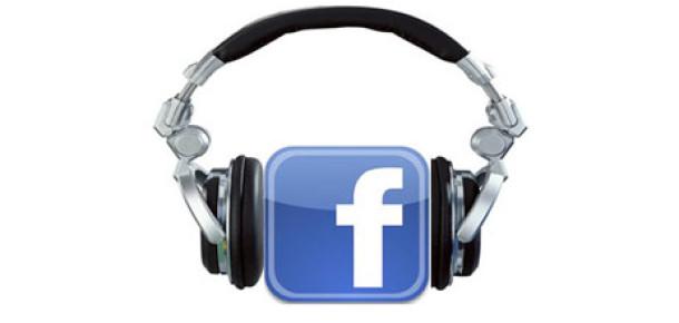 Facebook'tan Müzisyen Sayfaları İçin 'Listen' Düğmesi