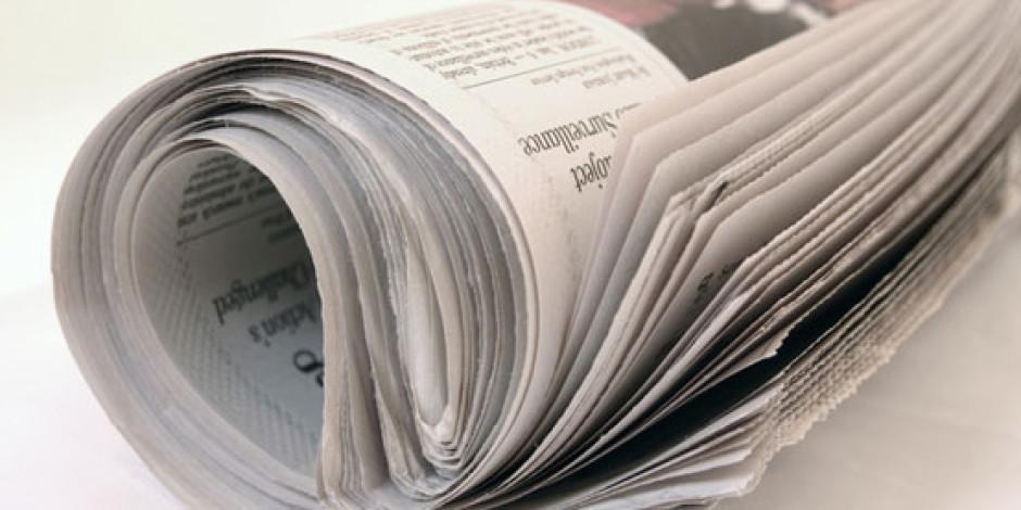 Büyük Çoğunluk Haberleri Hala Bölgesel Kaynaklardan Takip Ediyor