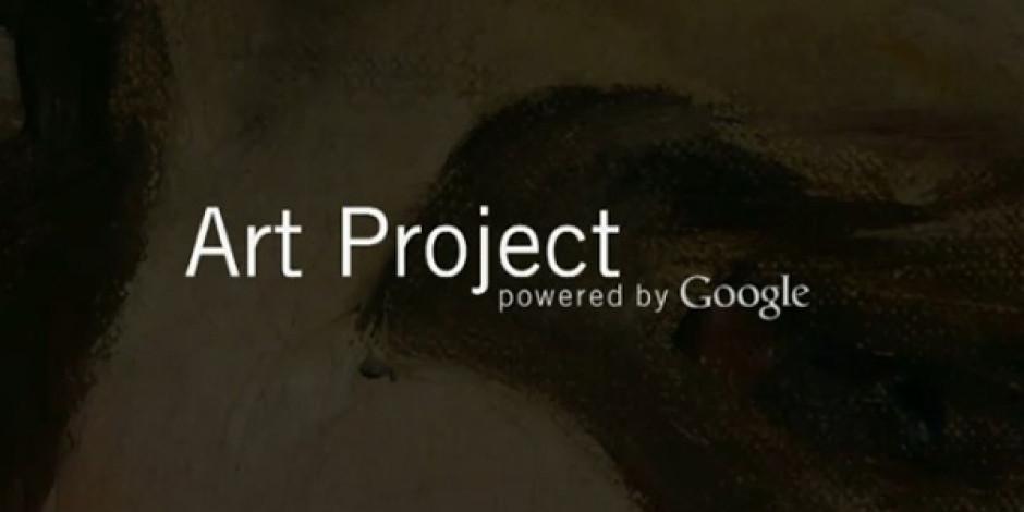 Google Art Project'te Türkiye'den İki Müze