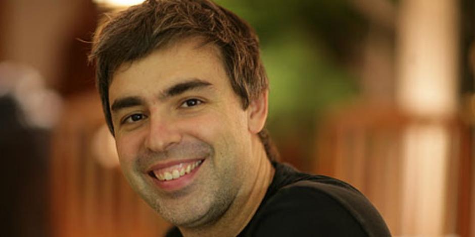 Google'da Bir Yıllık Larry Page Döneminin Tablosu