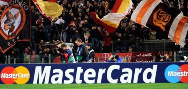 MasterCard Maç Yorumlarınızı Facebook Sayfasına Bekliyor