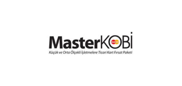 MasterCard KOBİ Uygulaması ile KOBİ Avantajları Mobile Taşınıyor
