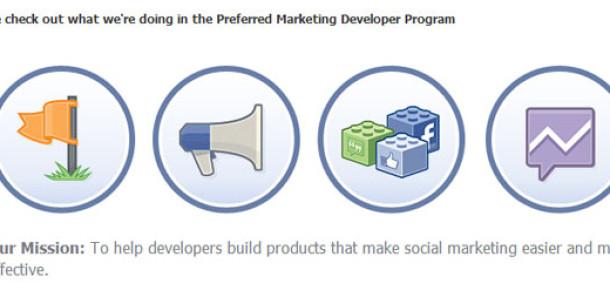 Facebook PMD Programında Değişikliğe Gitti, Listede Yeni Bir Türk Ajansı Var