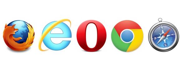 ABD'de Internet Explorer, Avrupa'da Firefox Lider