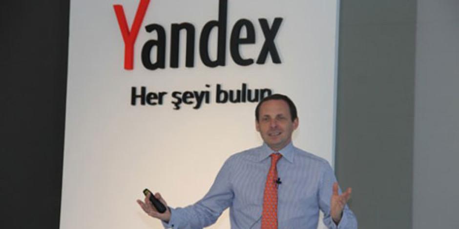 Yandex CEO'sundan Google'a Mesaj [GDOL]