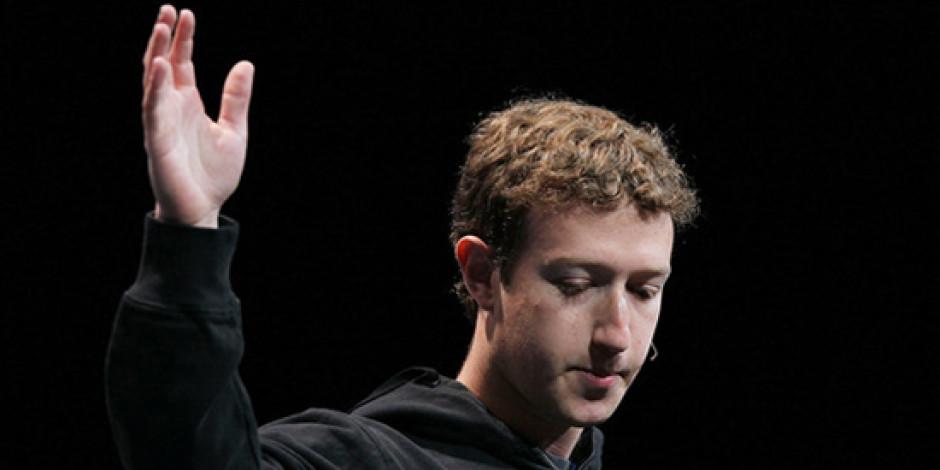 İlk Çeyrekte Facebook'un Reklam Ücretlerinde Düşüş Yaşandı