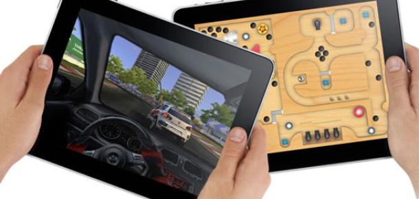 Apple, iPad için Gamepad mi Çıkarıyor?