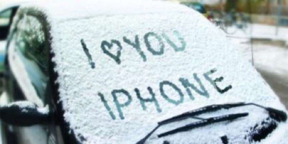 Yeni iPhone (iPhone 5?) Haziran'da Çıkıyor İddiası