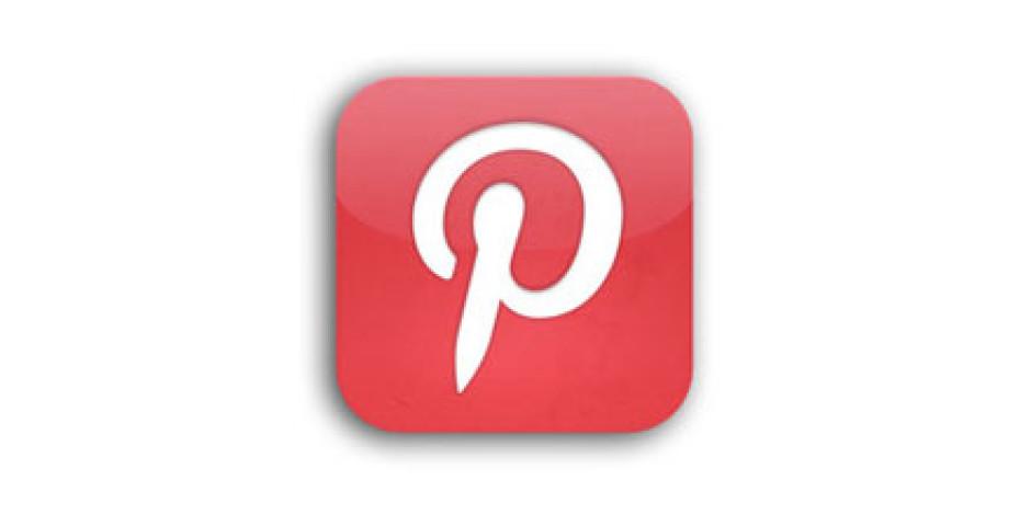 Pinterest En Popüler Sosyal Ağlar Sıralamasında Üçüncülüğü Kaptı