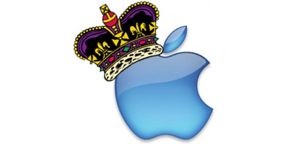 Rakamlarla Apple İmparatorluğu [İnfografik]
