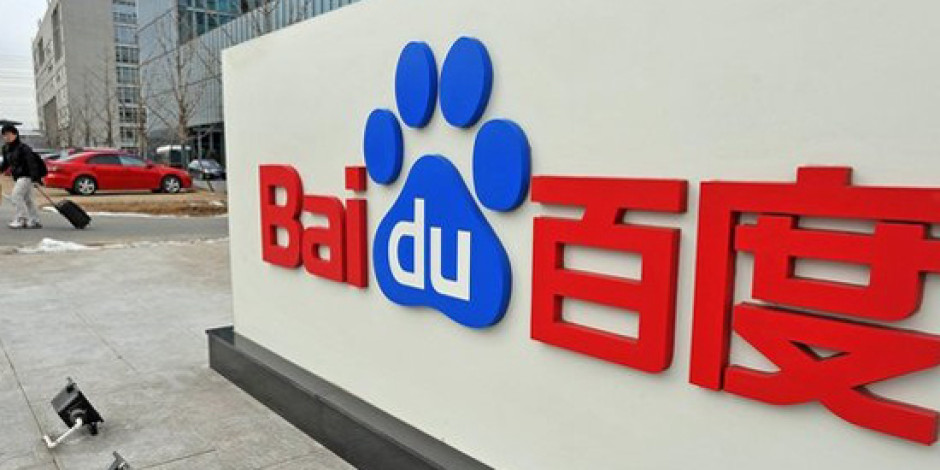 Baidu, Çin'de iOS ve Android'e Meydan Okuyor