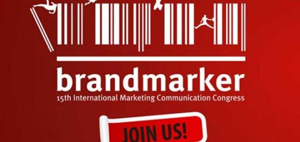 15. Brandmarker Uluslararası Pazarlama İletişimi Kongresi 17 Haziran'da Başlıyor