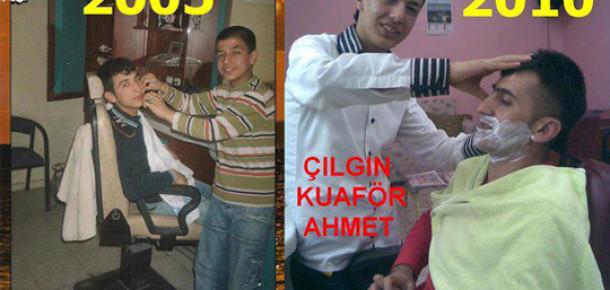 Çılgın Kuaför Ahmet Üzerinden Sosyal Medyada Marka Yönetimi