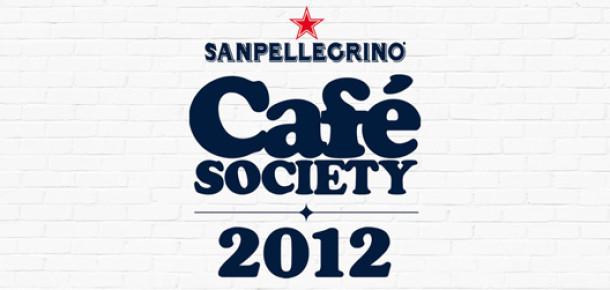 Sanpellegrino Fotoğraf Meraklılarını Café Society Fotoğraf Yarışmasına Bekliyor