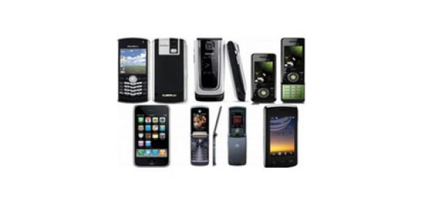 İlk Çeyrekte Cep Telefonu Satışlarında Düşüş Yaşandı