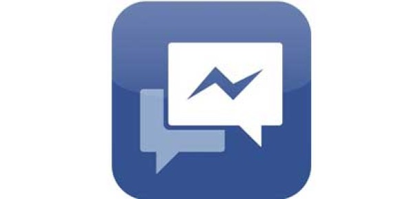 iPad'e Facebook Messenger Geliyor