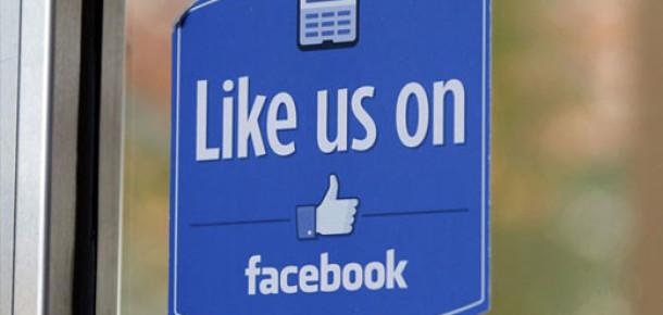Facebook'un Halka Arzında Hisse Fiyatları Belli Oldu