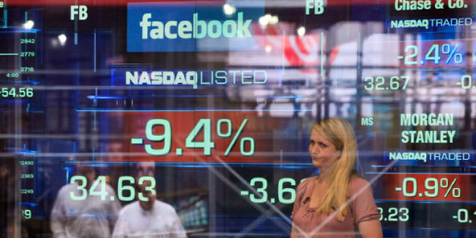 Facebook'un Borsadaki Başarısızlığının Arkasında Neler Yatıyor?