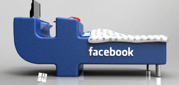 Facebook'un Gerçek Sahipleri [İnfografik]