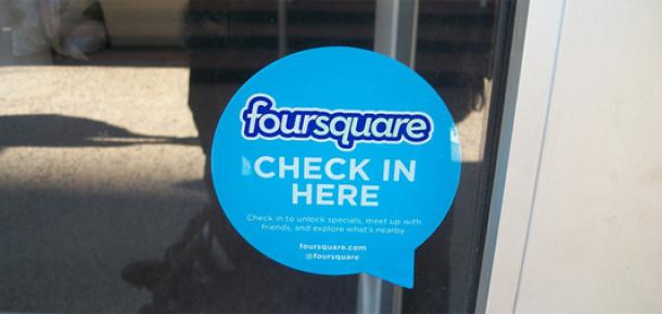 Foursquare ve OpenTable Ortaklığıyla Trend Mekanlarda Rezervasyon Kolaylığı