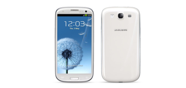 Samsung Galaxy S III, Türkiye'de Satışa Sunuldu