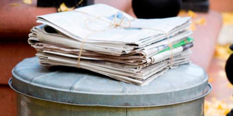 Sosyal Medya Geleneksel Gazeteciliği Nasıl Etkiliyor? [İnfografik]