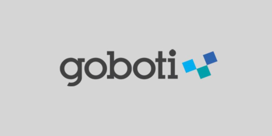 Sina Afra ve Nevzat Aydın'ın Ortağı Olduğu Goboti.com Açıldı