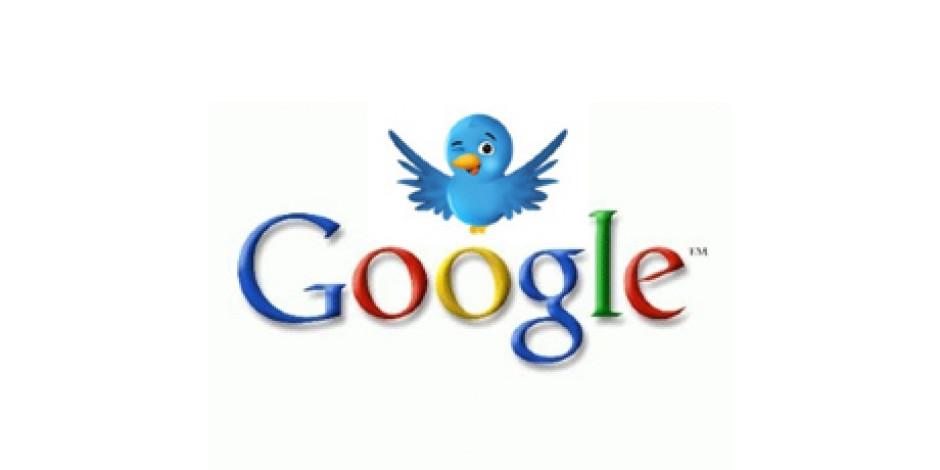 Twitter İletilerinizi Google'dan Nasıl Saklarsınız?