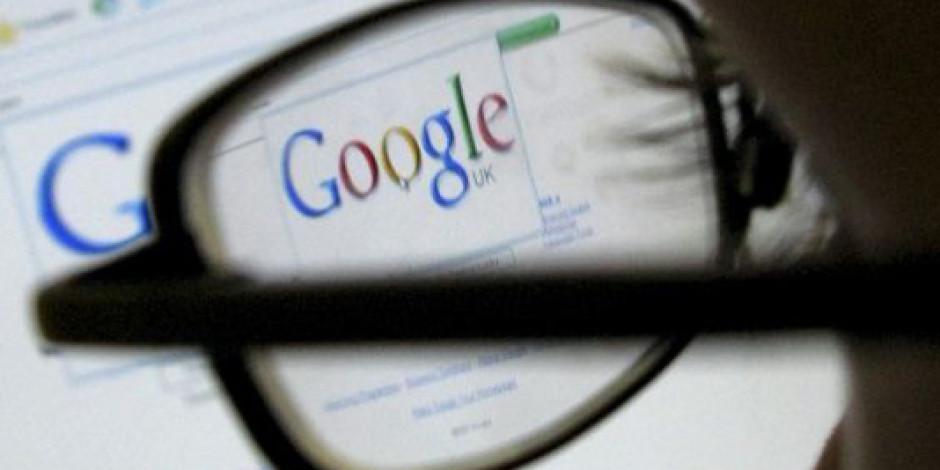 Google'da İsminizi Kimler Aratmış Öğrenmek İster misiniz?