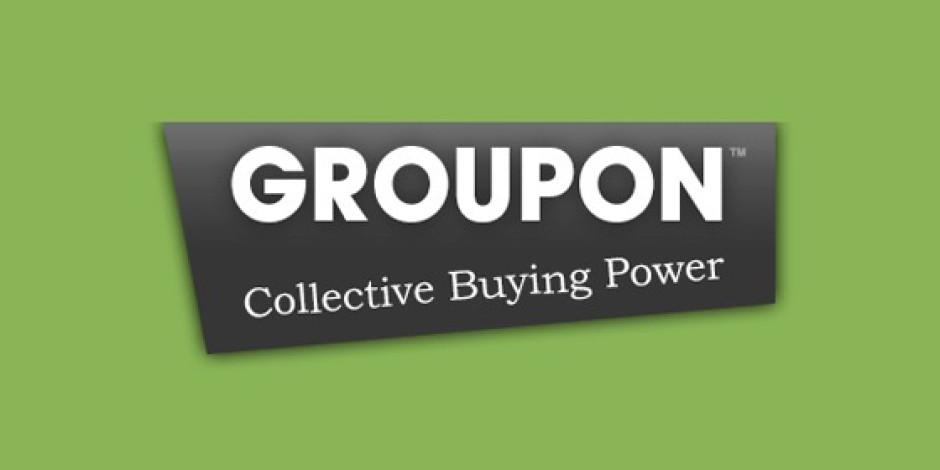 33 Milyon Aktif Kullanıcıya Sahip Groupon Yerel Pazarlara Yöneliyor