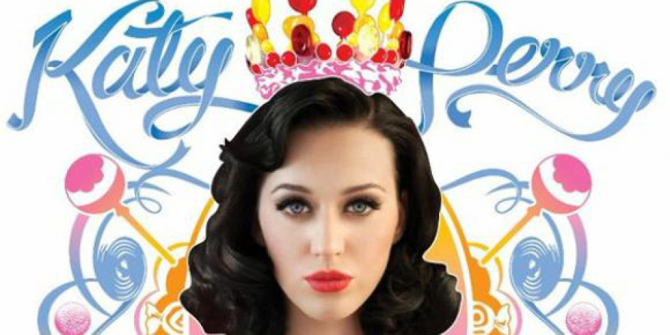 Katy Perry'den Facebook'lu Video Klip