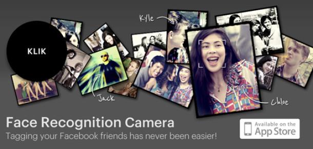 Klik ile Fotoğrafı Çeker Çekmez Arkadaşlarınızı Facebook'ta Etiketleyin