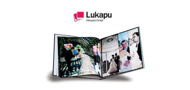 Lukapu ile Facebook ve Instagram Fotoğraflarınızı Kitaplaştırın