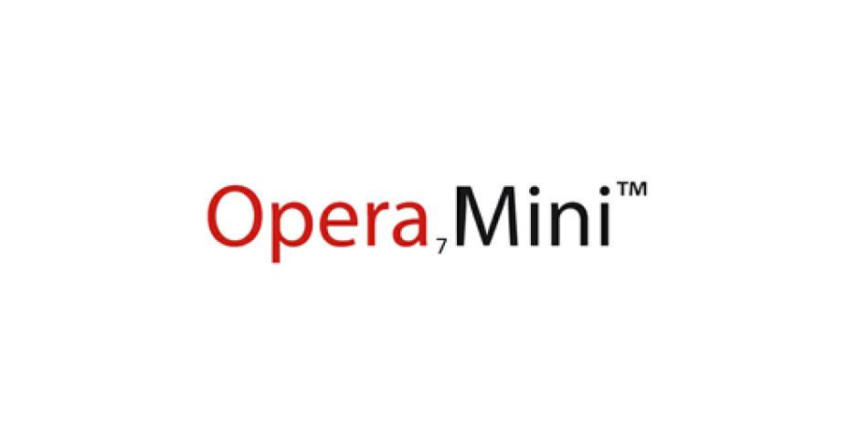 Opera Mini 7 Akıllı Sayfa Özelliği ile Geldi