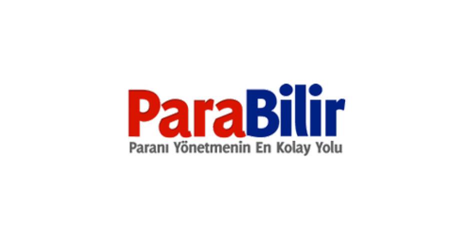 Bireysel Finansman Yönetimi Servisi ParaBilir.com